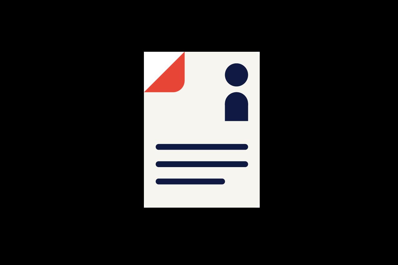 linkedin en cv check | Randstad