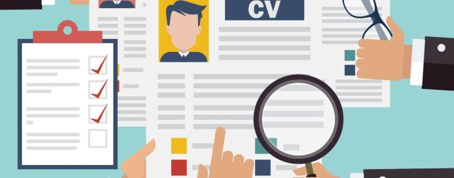 #wordenwiejebent: cv en LinkedIn check